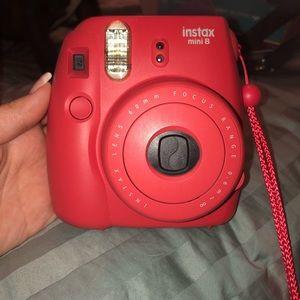 Fuji Film Instax Mini 8 Camera
